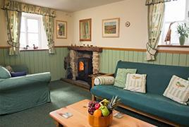 Mallard Holiday Cottage